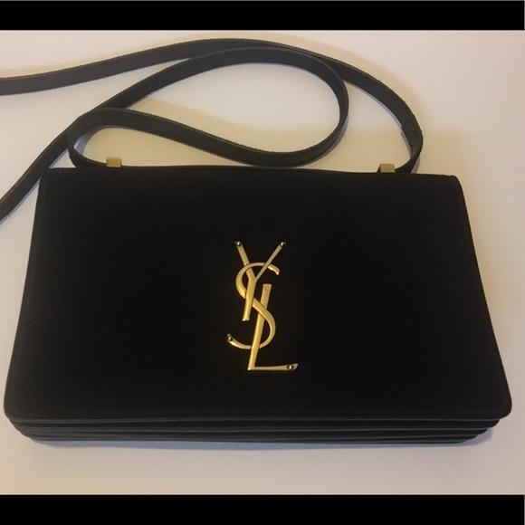 Yves Saint Laurent Small Dylan Bag - Authentic. M 5a6bc9cc2ab8c52c3d5574cc c65e47418caa1
